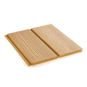 Cedral Click Wood фиброцементный сайдинг