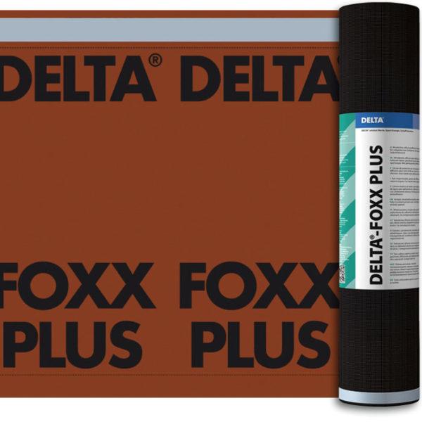 delta foxx / delta foxx plus диффузионная мембрана