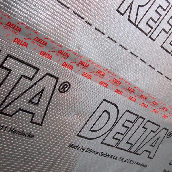 Delta M 60 универсальный односторонний скотч