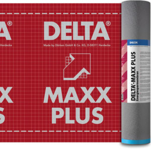 delta maxx plus диффузионная мембрана
