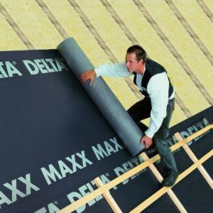 delta maxx диффузионная мембрана