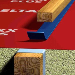 delta schaum band sb60 уплотнительная лента для контробрешетки