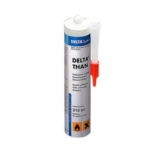 DELTA THAN клей для гидроизоляционных пленок 310 мл
