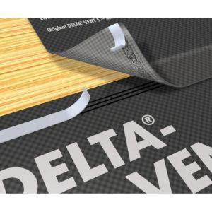 delta vent n plus диффузионная мембрана
