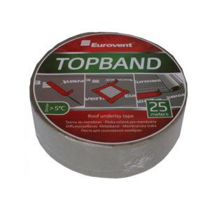 eurovent topband односторонний скотч