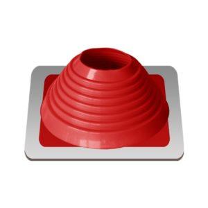 Master Flash №6 127-228 мм красный
