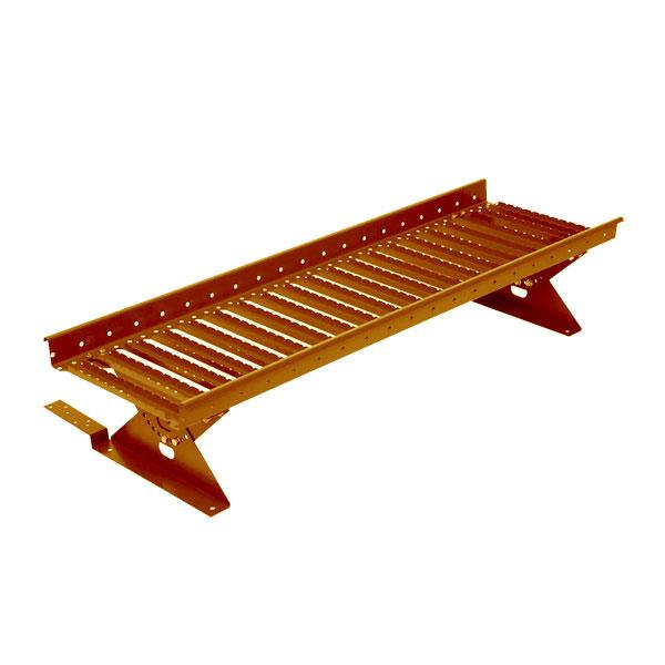 Кровельный мостик престиж композит RAL 8004