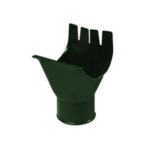 МП Престиж воронка желоба зеленый RAL6005
