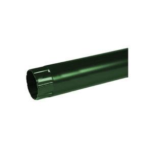 МП Престиж труба водосточная зеленый RAL6005