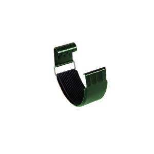 МП Престиж соединитель желоба зеленый RAL6005