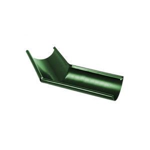 МП Престиж угол желоба внешний 135 градусов зеленый RAL6005