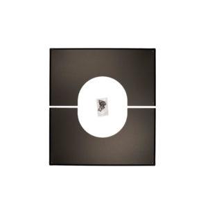 Schiedel PERMETER 25 декоративная разъемная пластина 0° - 5°