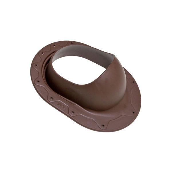 CLASSIC проходной элемент Vilpe коричневый