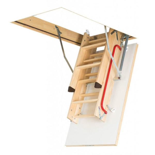 Чердачная лестница LWK Plus Fakro