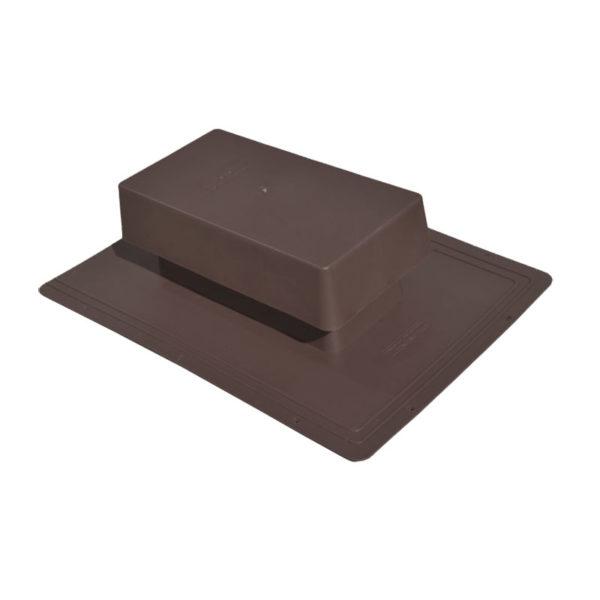 Аэратор Специальный Aquasystem коричневый