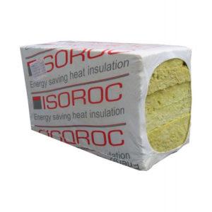 ISOROC Изолайт толщина 100 мм базальтовый утеплитель