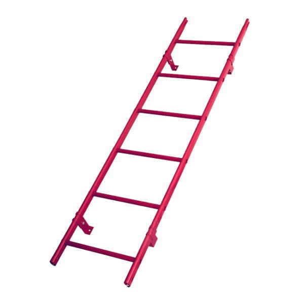 Лестница кровельная RAL 3005