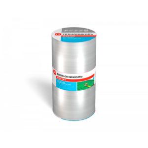 Nicoband 30 см лента самоклеящаяся герметизирующая серебристый