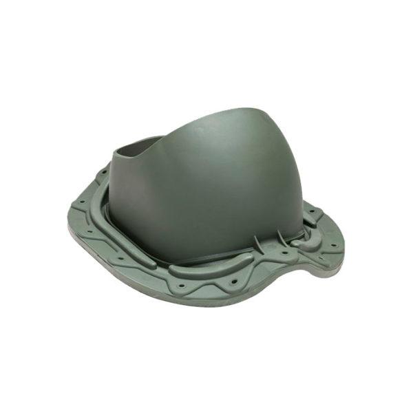 MUOTOKATE проходной элемент Vilpe зеленый
