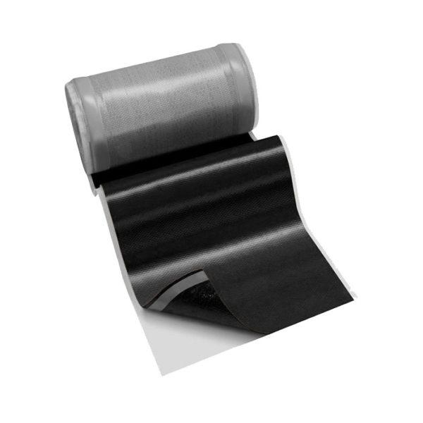 WAKAFLEX лента для примыкания черный