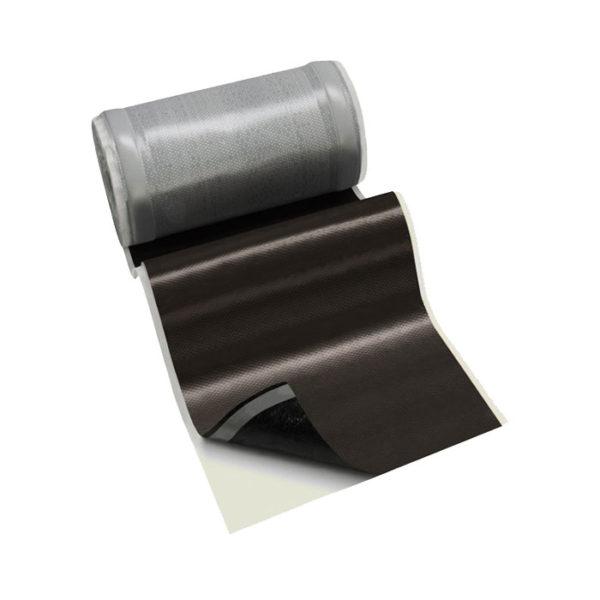 WAKAFLEX лента для примыкания коричневый