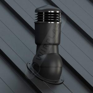 Вентиляционный выход 110 Wirplast К24 применение