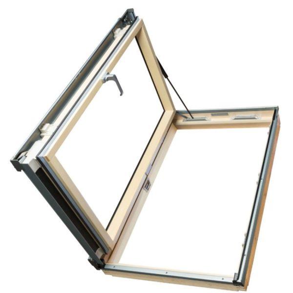 FAKRO FWP U3 Профи универсальное распашное окно