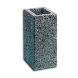 Schiedel VENT вентиляционный блок одноходовой