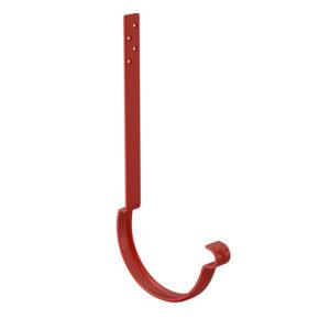 Aquasystem крюк желоба удлиненный красный RR29 PURAL