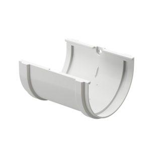 Docke Premium соединитель желоба пломбир Ø120/85 мм