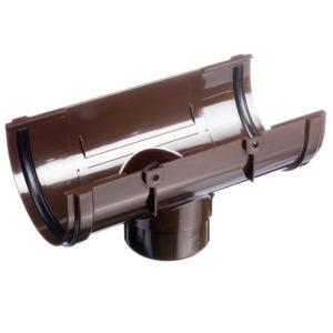 Docke Стандарт воронка желоба коричневый