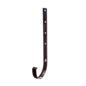 Docke Стандарт кронштейн желоба металлический коричневый