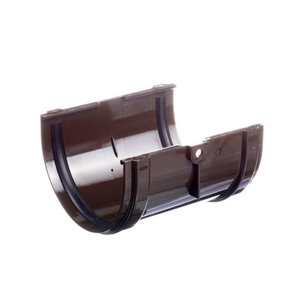 Docke Стандарт соединитель желоба коричневый