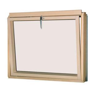 FAKRO BVP L3/P2 Профи карнизное окно