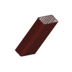 МП Модерн труба водосточная 3 метра красный RAL363