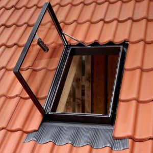 VELUX Окно-люк для выхода на крышу GVT 0059Z
