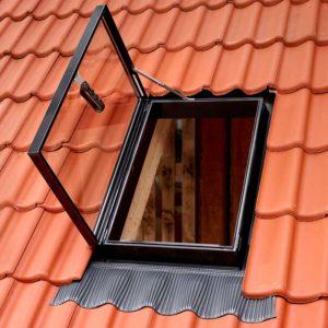 VELUX Окно-люк для выхода на крышу GVT 0059