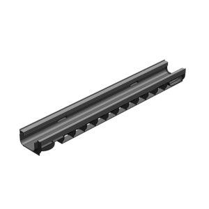 Лоток Gidrolica Standart Plus DN100 пластиковый (усиленный) H80
