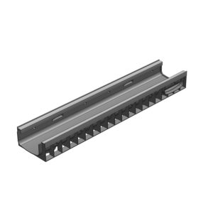 Лоток Gidrolica Standart Plus DN150 пластиковый (усиленный) H100