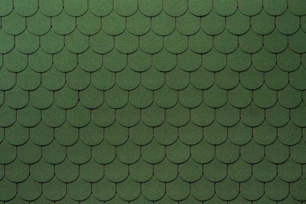 Tegola Nordland коллекция Антик зеленый
