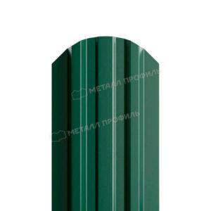 Металлический штакетник МП LANE 6005