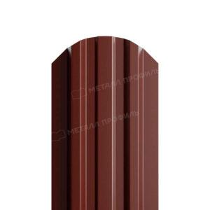 Металлический штакетник МП LANE 8017
