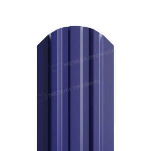 Металлический штакетник МП LANE односторонний 5002