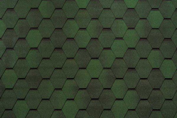 Tegola Nordland коллекция Нордик зеленый