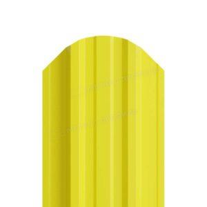 Металлический штакетник МП TRAPEZE 1018