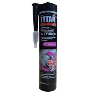 Tytan Professional герметик X-treme