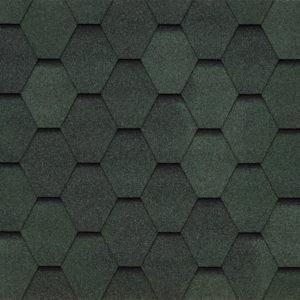 Tegola Business коллекция VENETO Verde 474
