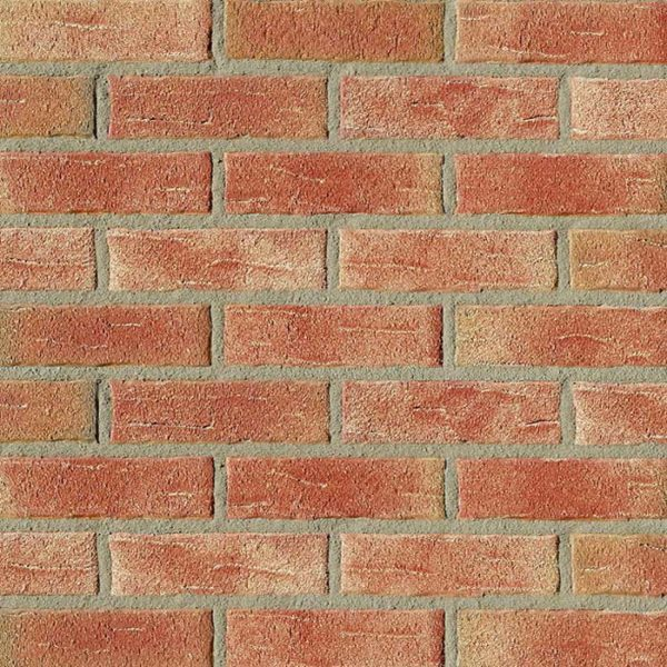Roben клинкерная плитка Aarhus rot bunt