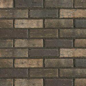 Roben клинкерная плитка Aarhus silberschwarz