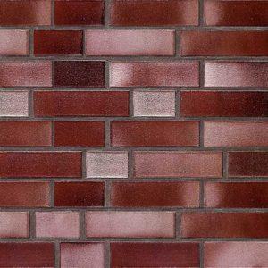 Roben клинкерная плитка Adelaide burgund гладкая